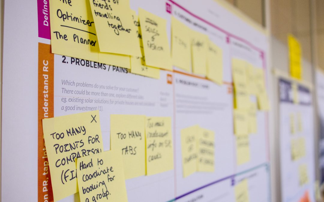 Choosing the right open innovation process